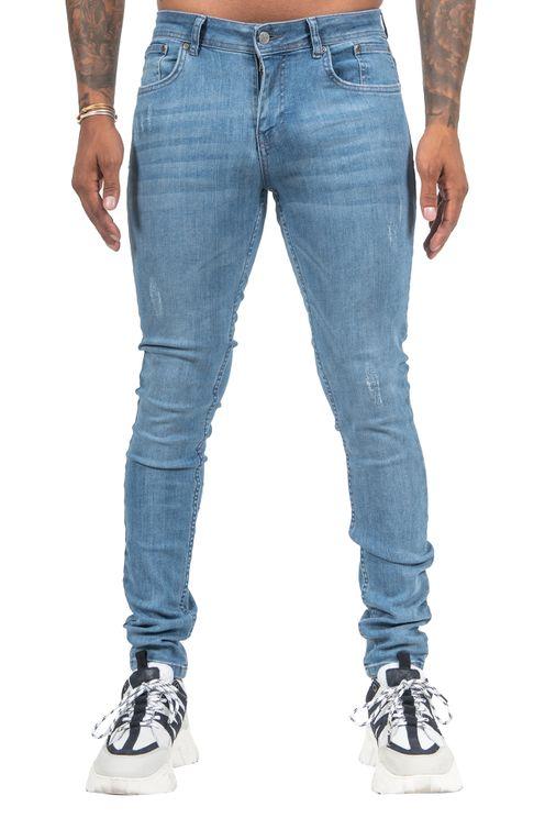 Clean Jeans - Light Blue