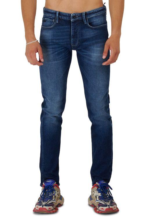 Slimfit jeans blue