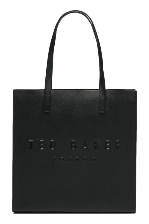 Soocon Large Icon Bag Black