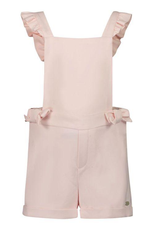 Baby Shorts Roze