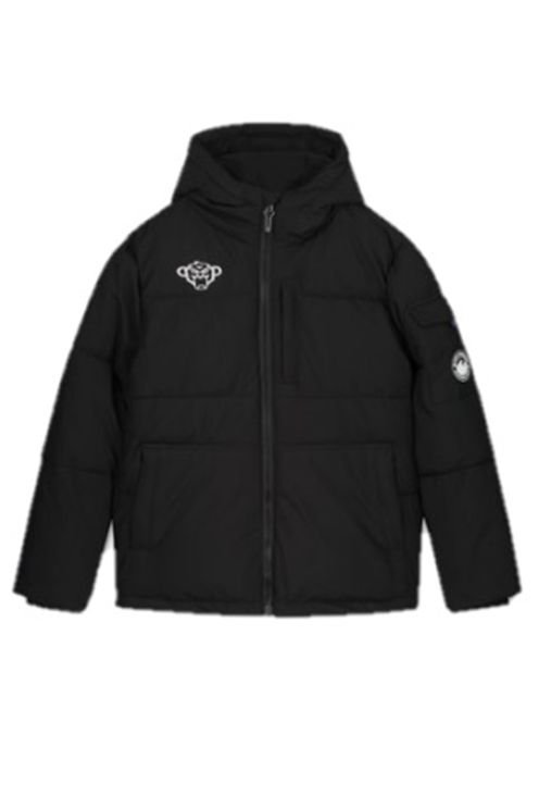 Sonic Jacket KIDS Black