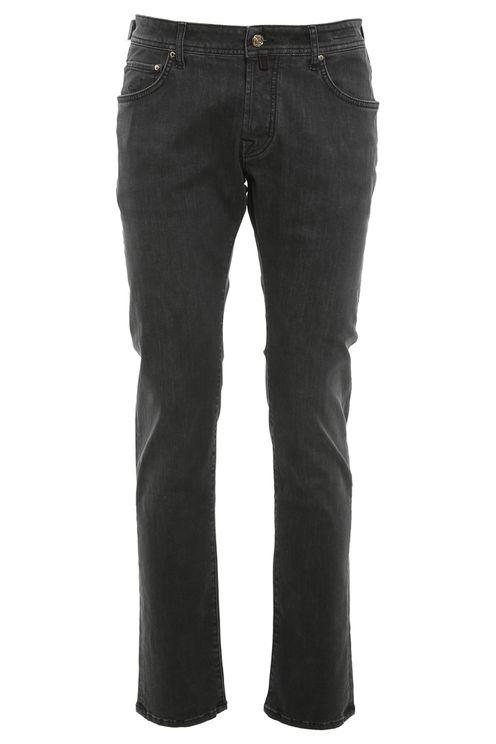 Nick Jeans Grey