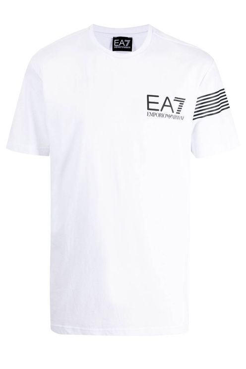 T-shirts And Polos White