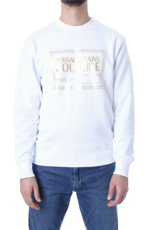 Sweaters White
